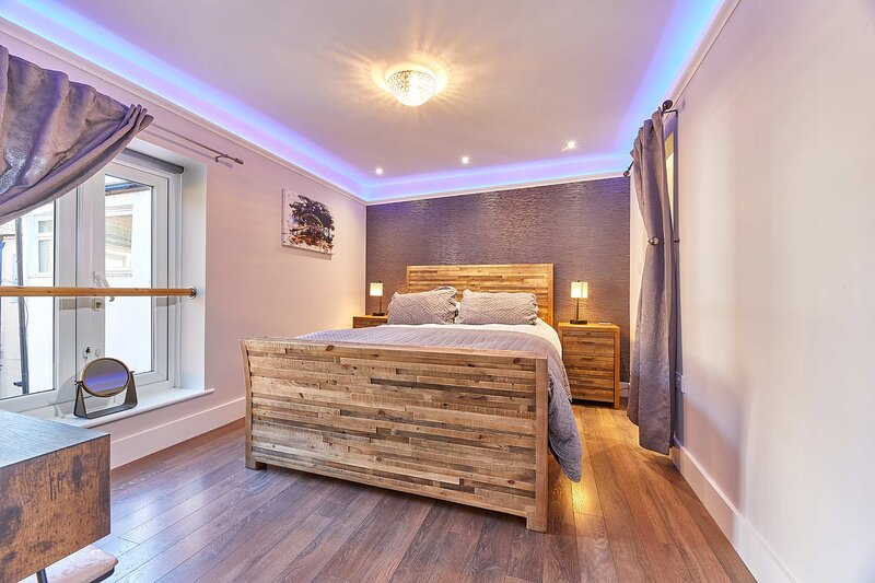 Host & Stay | The Carriage House, holiday rental in Bedlington