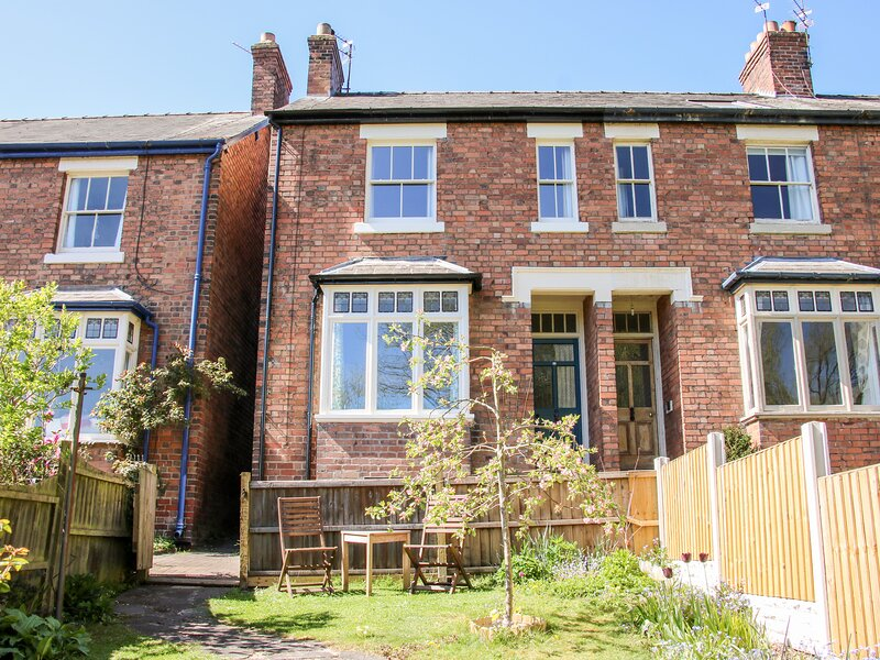 Willow View, Shrewsbury, vacation rental in Hadnall