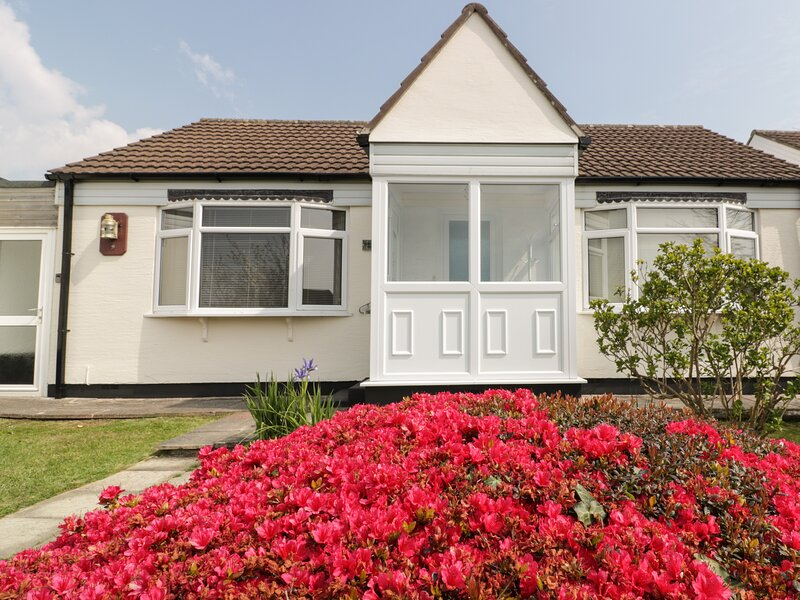 Garden View, Newquay, holiday rental in Colan