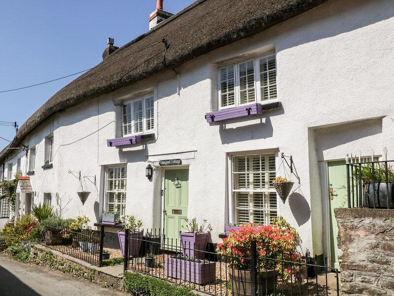 Vineyard Cottage, Winkleigh, casa vacanza a Chulmleigh