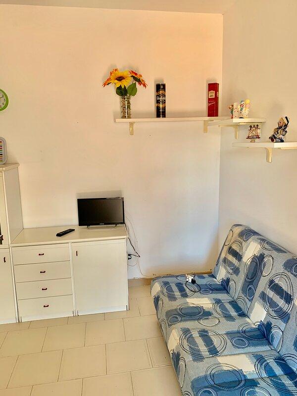 Bilocale 3 /4 posti letto, holiday rental in Porto San Paolo