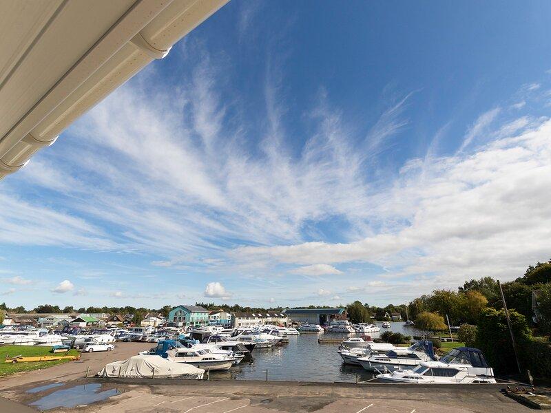Greylag Goose - UKC2110, location de vacances à Hoveton