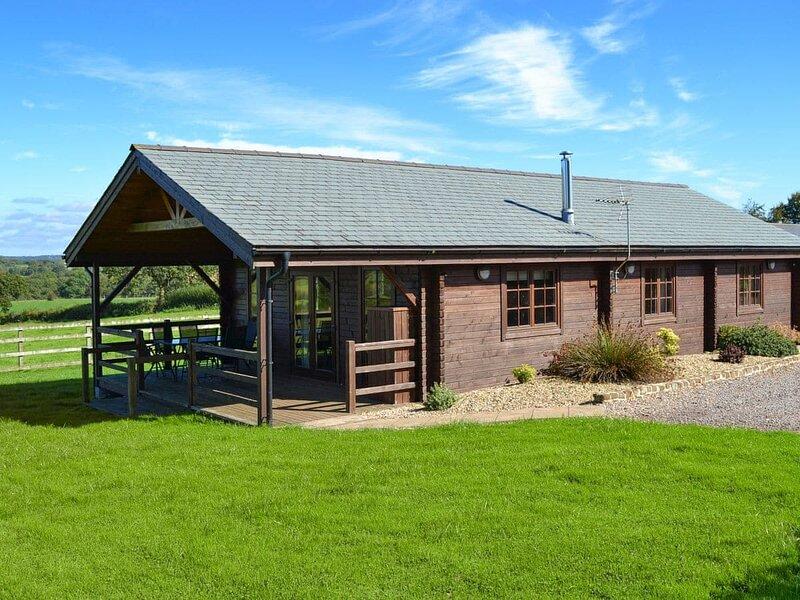 Exmoor - UK12539, holiday rental in Cheriton Fitzpaine
