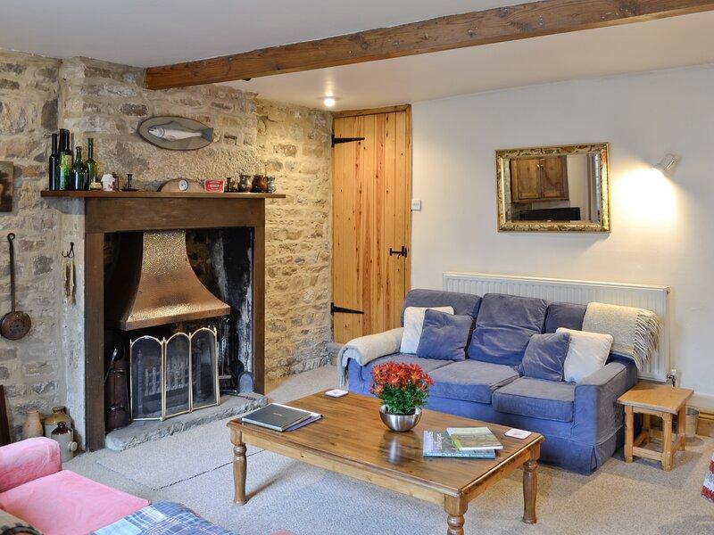 Calton Cottage, vacation rental in Starbotton