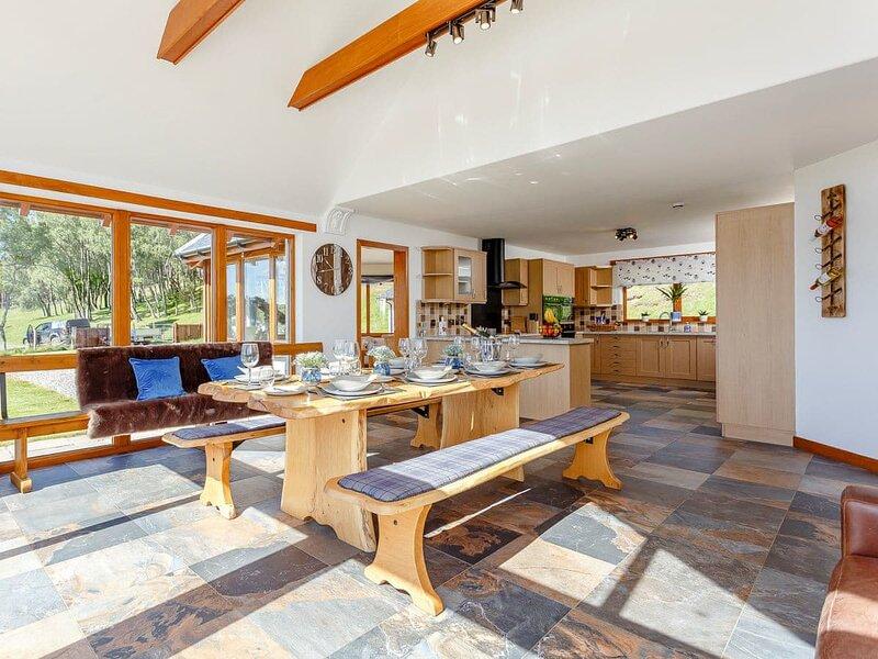Sunnyside House, holiday rental in Carrbridge