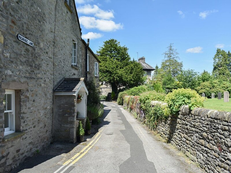 No. 2, vacation rental in Kirkby Lonsdale