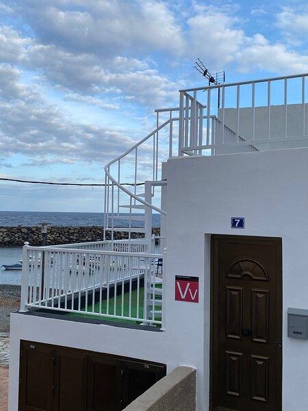 Beach House Tajao, vacation rental in San Miguel de Tajao