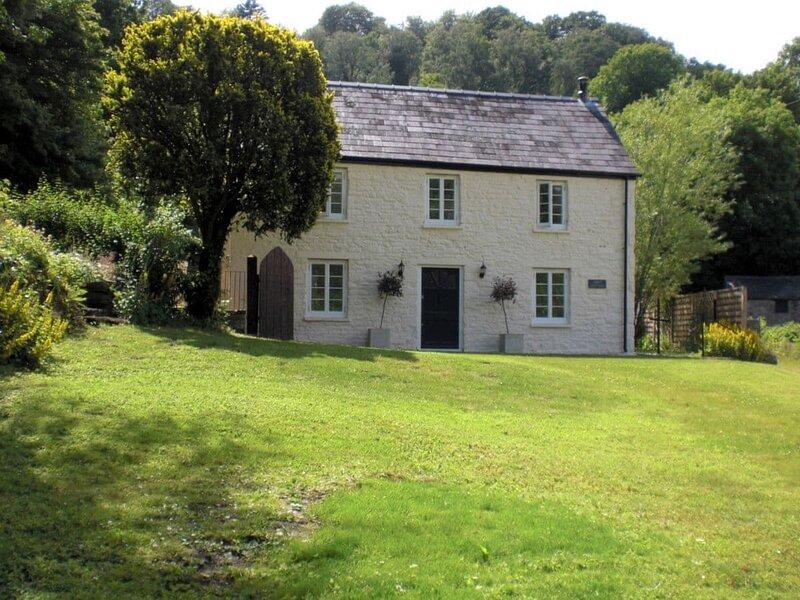 Tintern Abbey Cottage, location de vacances à Chepstow