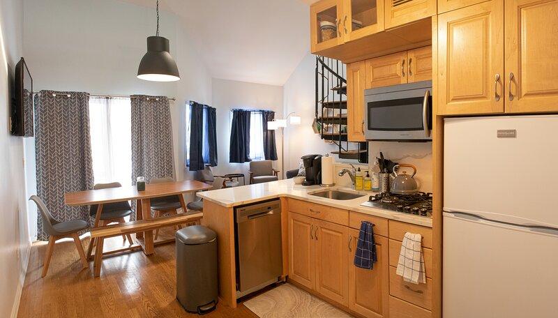 Vernon, NJ > Mountain Creek, Crystal Springs, Appalachian Trail, Warwick!, holiday rental in Westtown