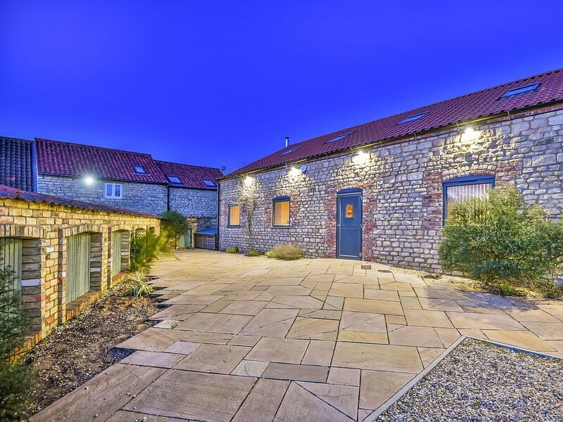 Hideaway - UKC4253, holiday rental in Snarford
