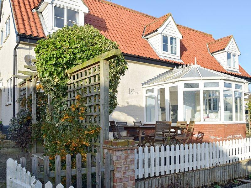 Granary Cottage, location de vacances à East Bergholt