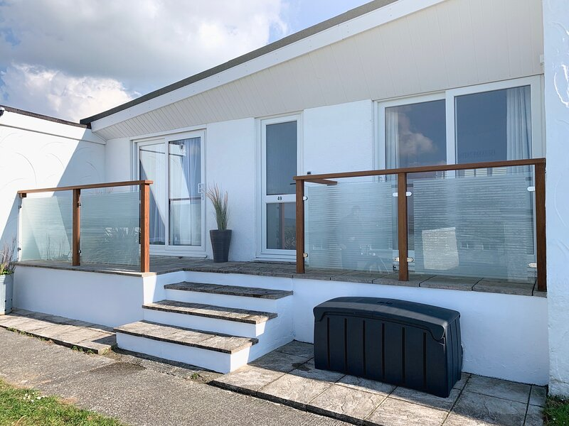 Ocean Swell, aluguéis de temporada em Widemouth Bay
