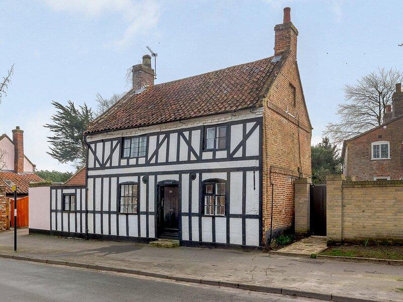 Smyth Cottage, location de vacances à Barnby