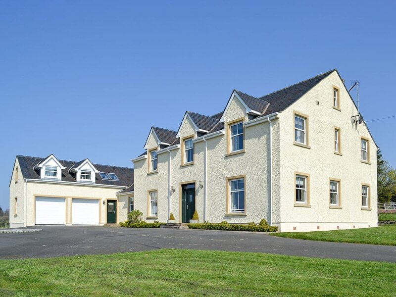Yonderton House - UK11181, aluguéis de temporada em Straiton