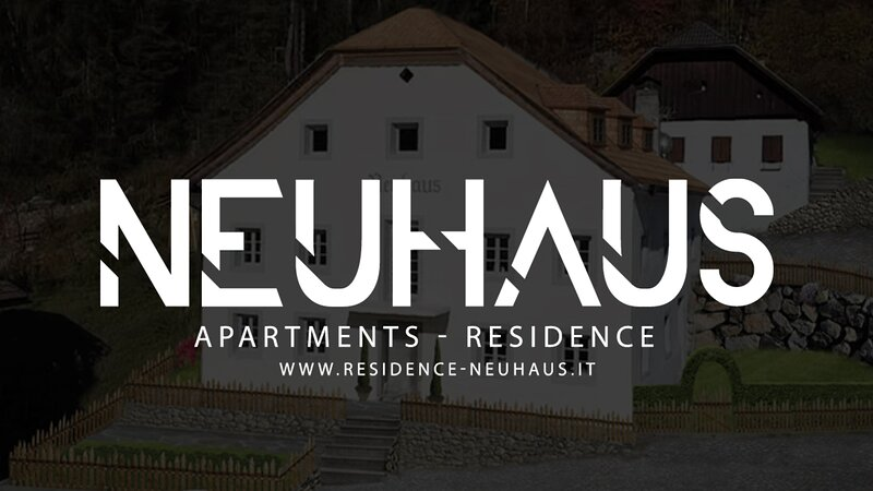Apartments Neuhaus, location de vacances à Lappago