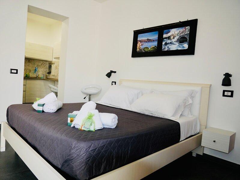 Casa Vacanze 'Sweet Life' - Giggi, holiday rental in Santa Margherita