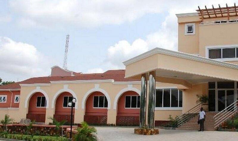 Golden Bean Hotel 4-Star Facility, casa vacanza a Kumasi