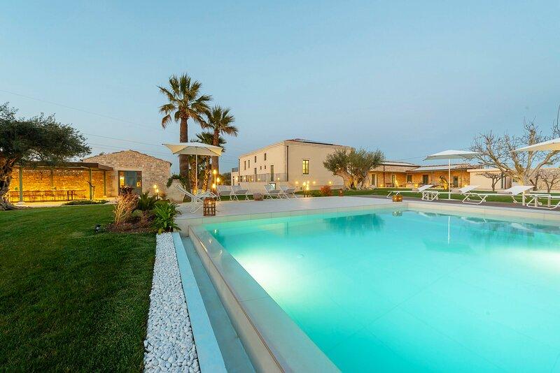Villa Ida, vacation rental in Frigintini