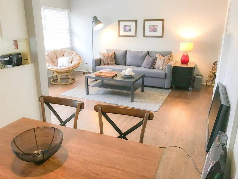 Beach Haven - perfect for Beach Lovers, holiday rental in Belmont Shore