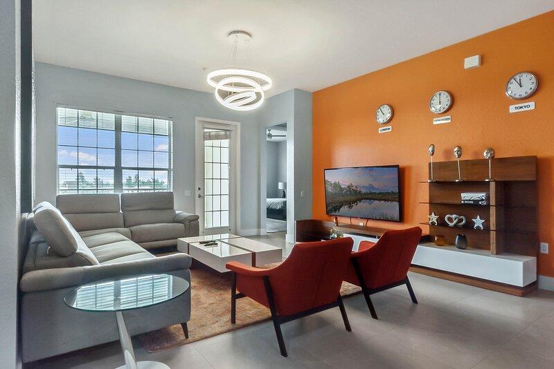 Executive Suite, alquiler de vacaciones en Orlando