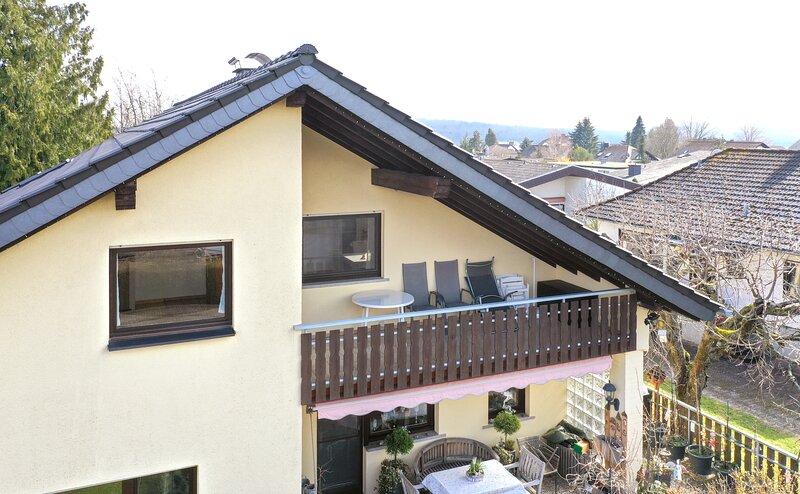 Vier-Sterne-Quartier mit Liebe zum Detail!, holiday rental in Rehe