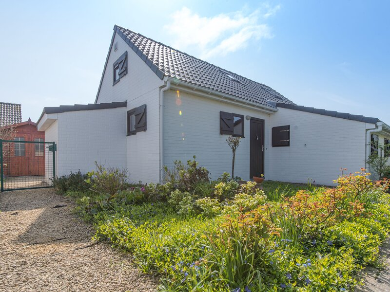 Domein Haerendycke, holiday rental in Blankenberge