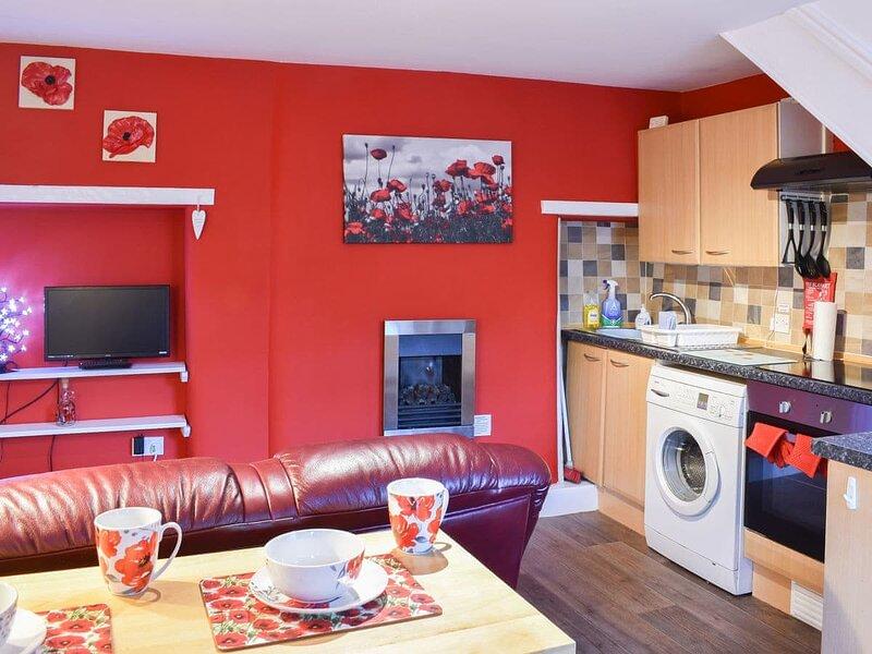 Poppy Cottage, holiday rental in Middleton Tyas