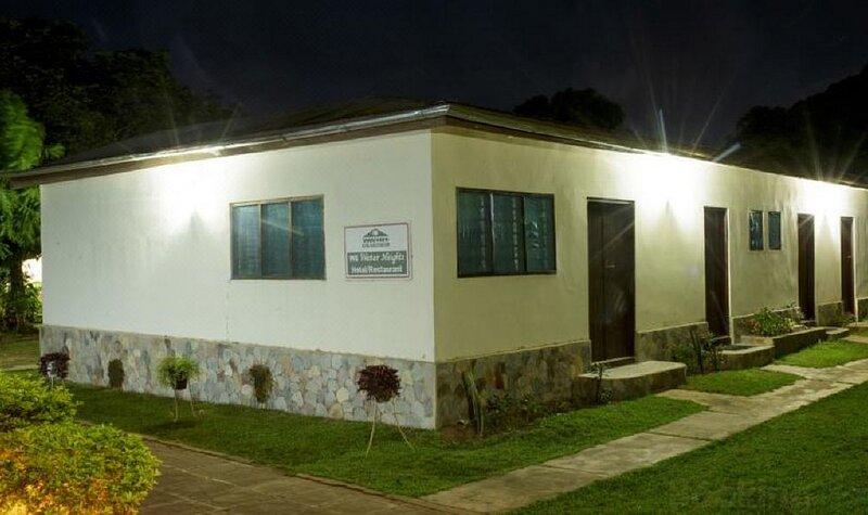 Wli Water Heights Hotel - Standard, holiday rental in Kpalime
