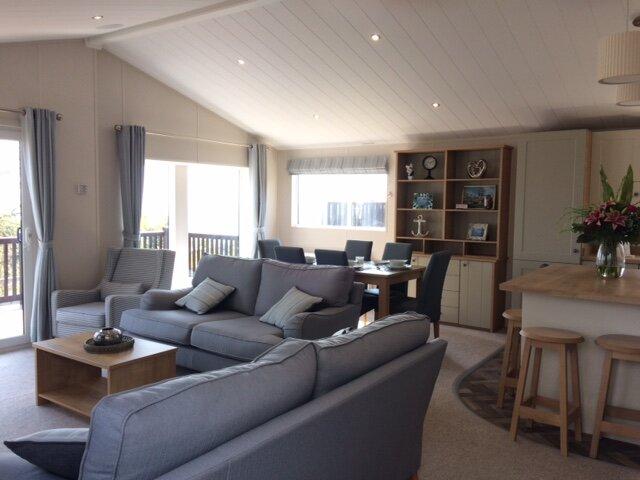 South West Holiday Lettings Ltd Coastal View Riviera Bay, alquiler de vacaciones en Brixham