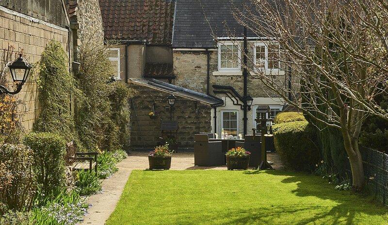 Cinnamere Cottage – semesterbostad i Pickering