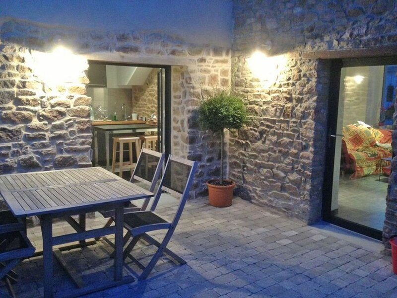 PLEHEDEL - 4 pers, 73 m2, 3/2, holiday rental in Lanloup