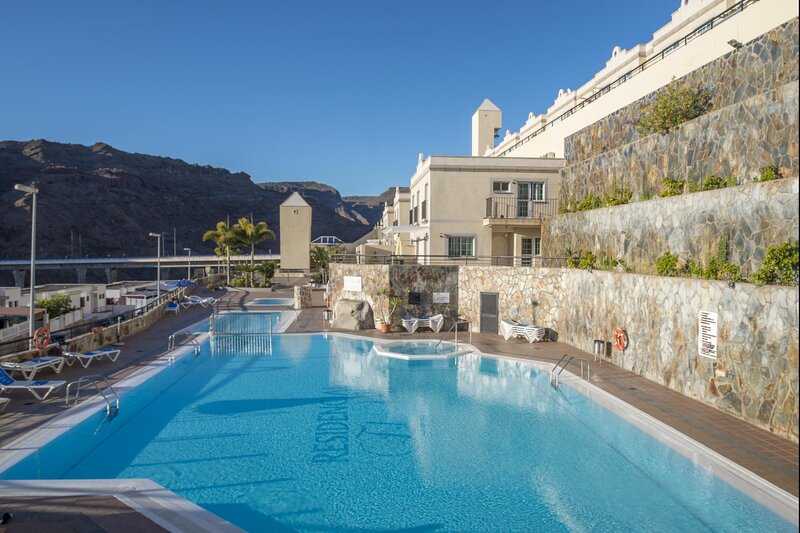 Duplex Puerto Rico terrace pool 4P by Lightbooking, location de vacances à Puerto Rico