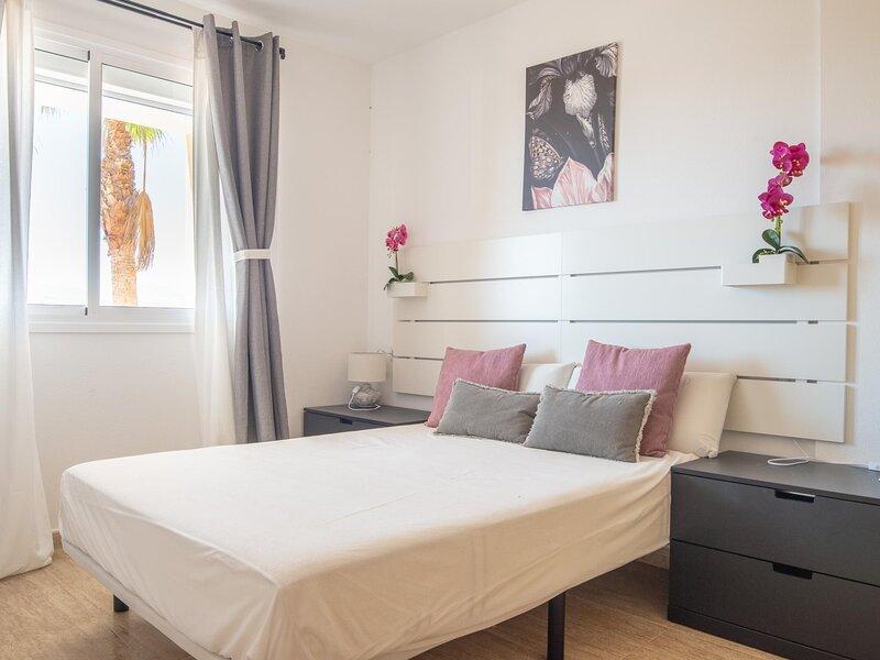 Apartment two bedrooms Fuerteventura, casa vacanza a Parque Holandes