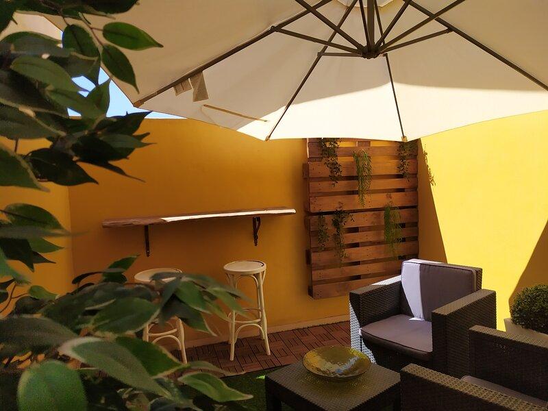 Tazacorte Apartment La Palma, aluguéis de temporada em Tazacorte