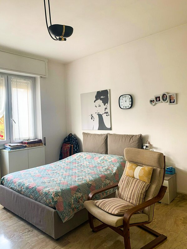 Lovely Milan Flat, holiday rental in Buccinasco