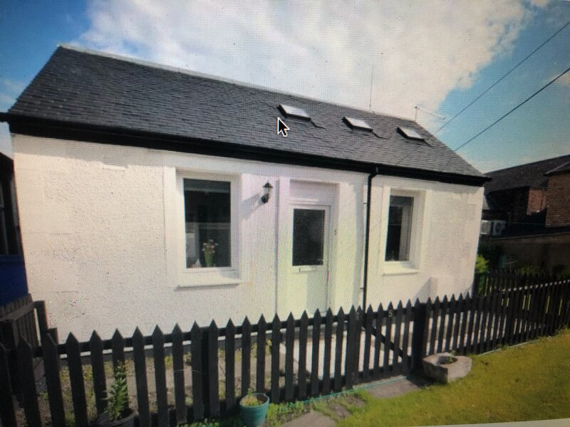 'The Brambles Girvan' Holiday Cottage By The Seaside, holiday rental in Turnberry