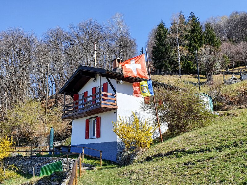 Cà Listra, vacation rental in Gudo