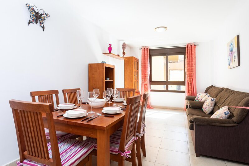 San Isidro 5 minutes from the beach free parking by Lightbooking, location de vacances à San Isidro