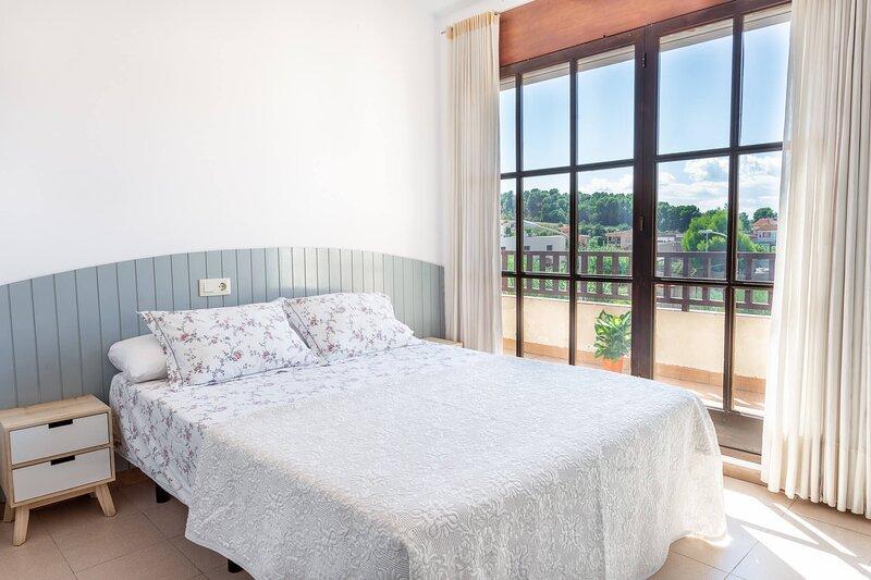 Apartamento Molí del Mar, vakantiewoning in Sant Marti d'Empuries