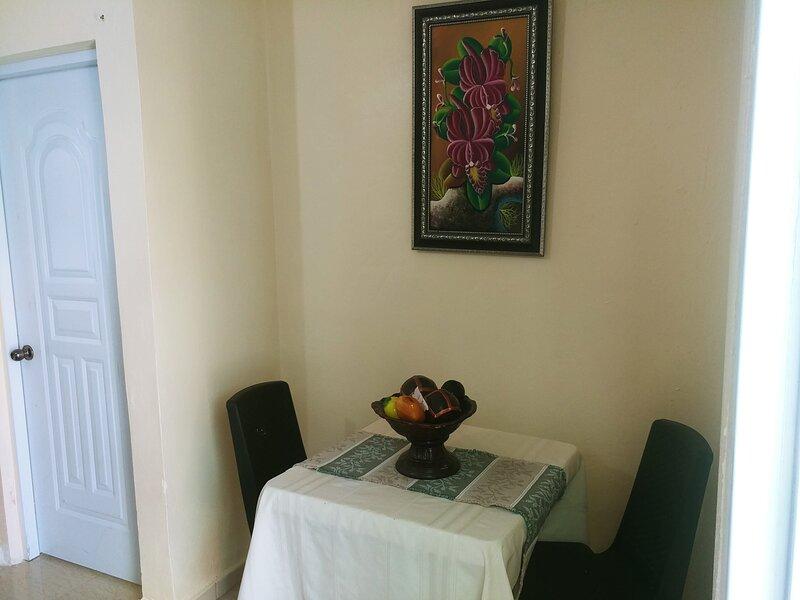 Aparta estudio., holiday rental in Santo Domingo Este