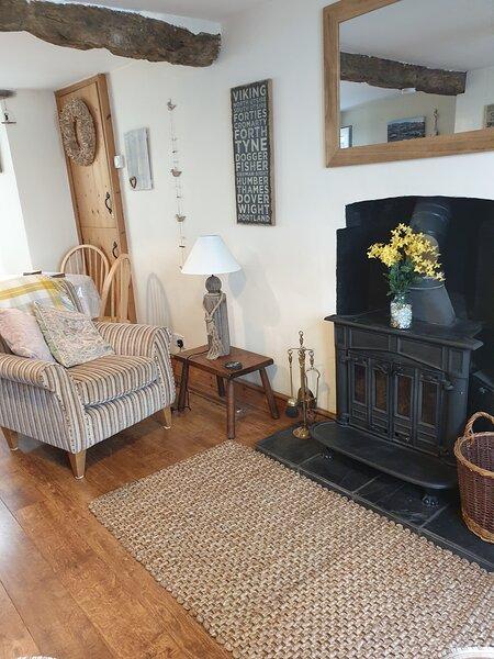 Seabird Cottage, aluguéis de temporada em English Riviera