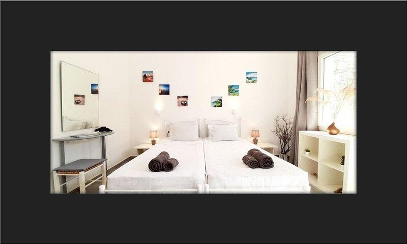 Myloch Village Mykonos Room 4, vacation rental in Marathi