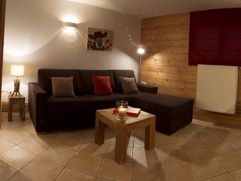 VAL-D'ISÈRE - 2 pers, 22 m2, 1/0, holiday rental in Ceresole Reale