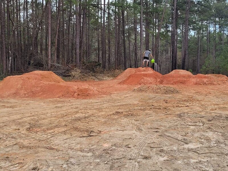 Tentrr State Park Site - Bogue Chitto State Park Site C, holiday rental in Franklinton