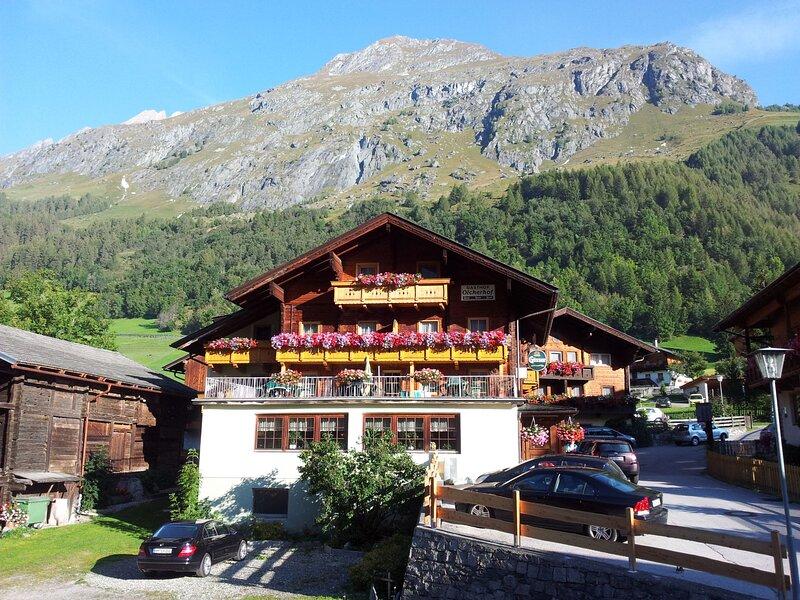 Olcherhof, holiday rental in Hopfgarten in Defereggen