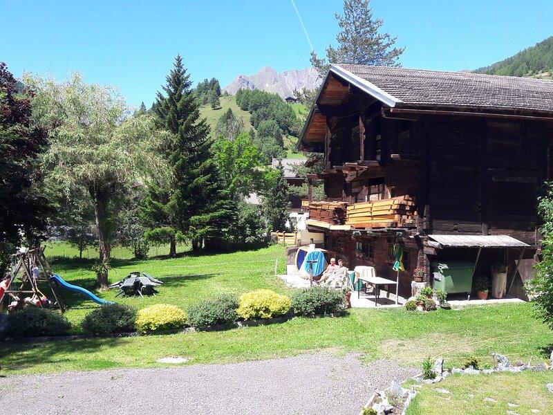 Olcherhof, holiday rental in St. Jakob in Defereggen