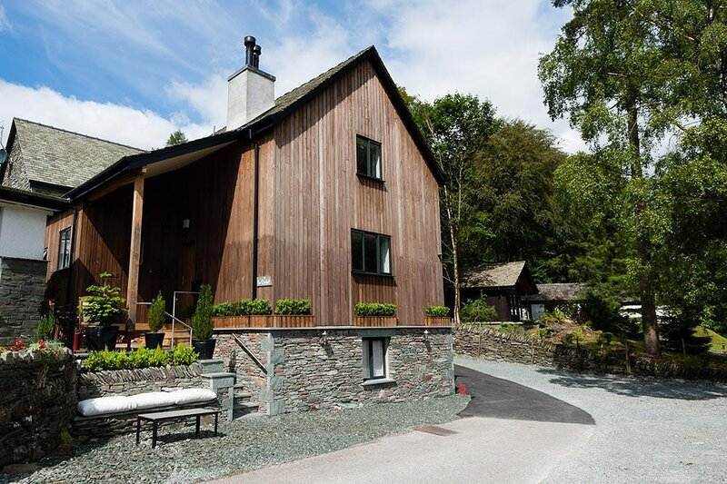 Le Petit Chalet, Elterwater, holiday rental in Elterwater
