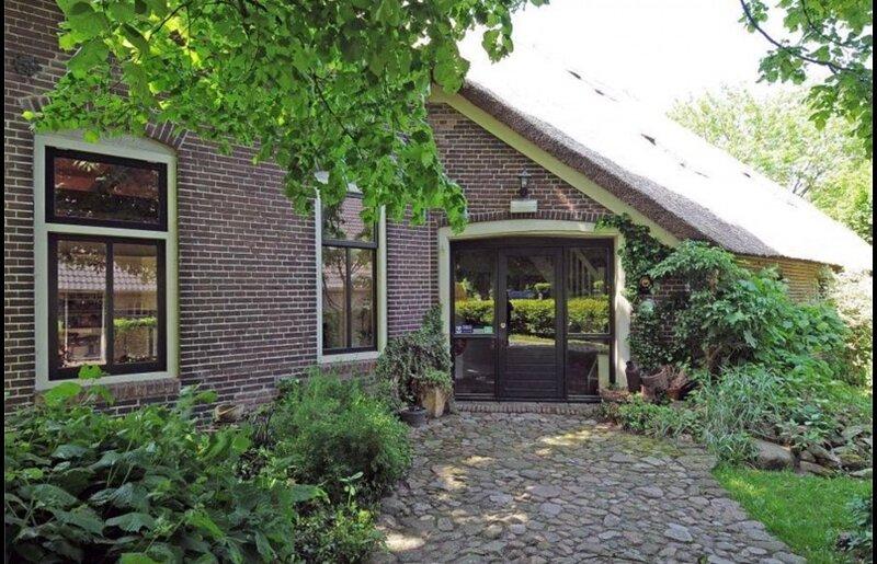 Authentieke vakantieboerderij voor 5-15 personen, location de vacances à Norg