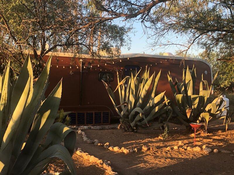 Ranchito Paraiso - Slice of Paradise in the Desert, alquiler vacacional en Dragoon