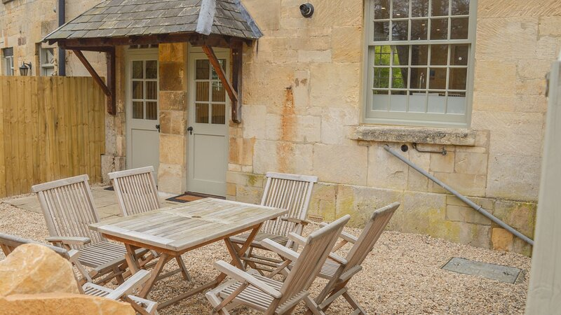 Lady Jane Grey Cottage at Sudeley Castle - Lady Jane Grey Cottage is a charming, vacation rental in Winchcombe